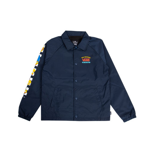 x The Simpsons Torrey Family Men Jacket VN0002MUZZZ1