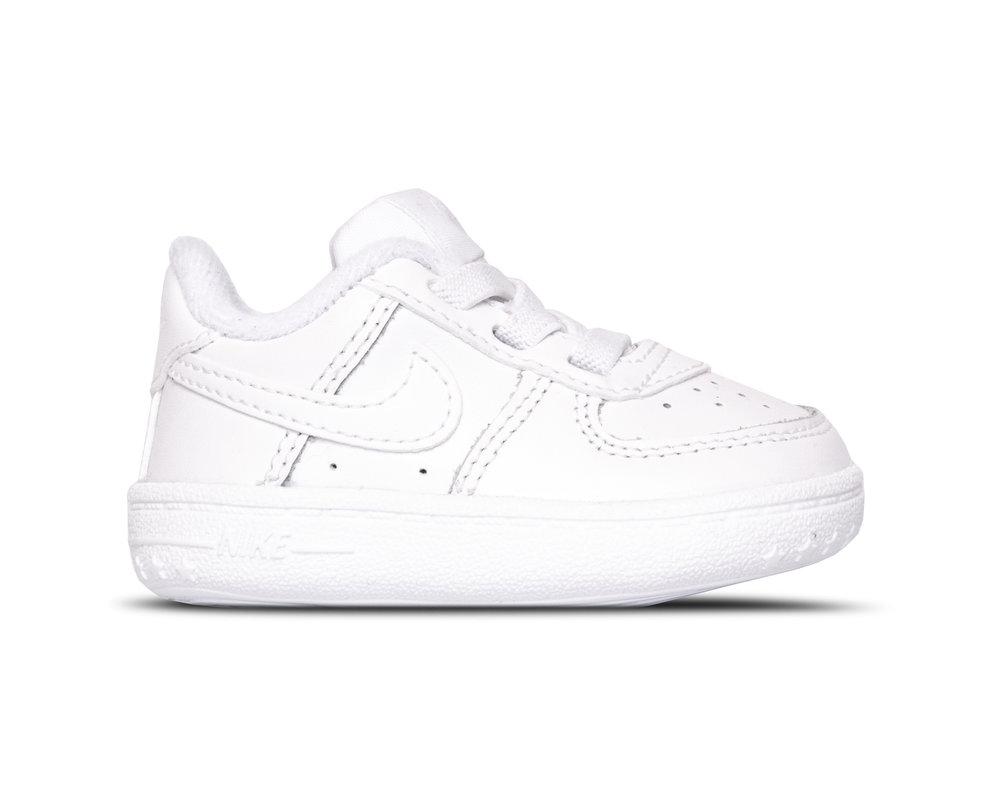 Nike Force 1 Crib White CK2201 100