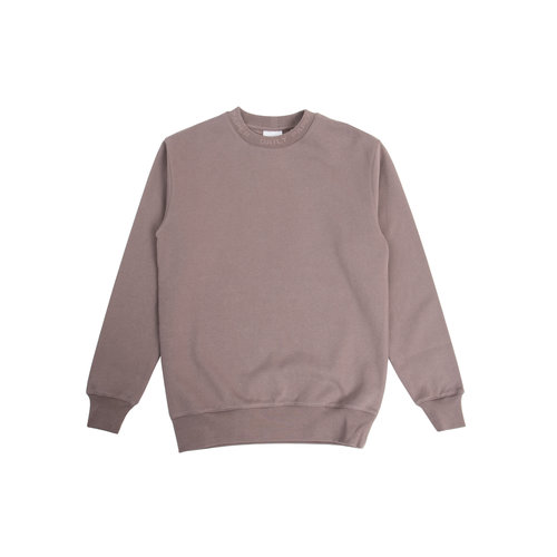 Derib Sweater Iron Brown 2021173 57