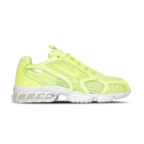 Air Zoom Spiridon Cage 2 Barely Volt White CJ1288 700