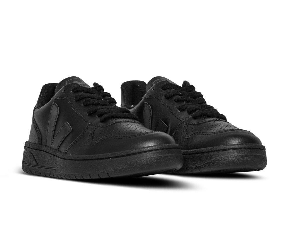Veja V 10 CWL Black Black Sole VX071926B