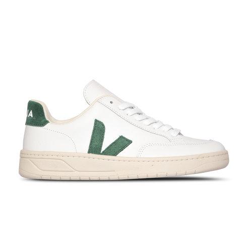 V 12 Leather Extra White Cyprus XD022336B