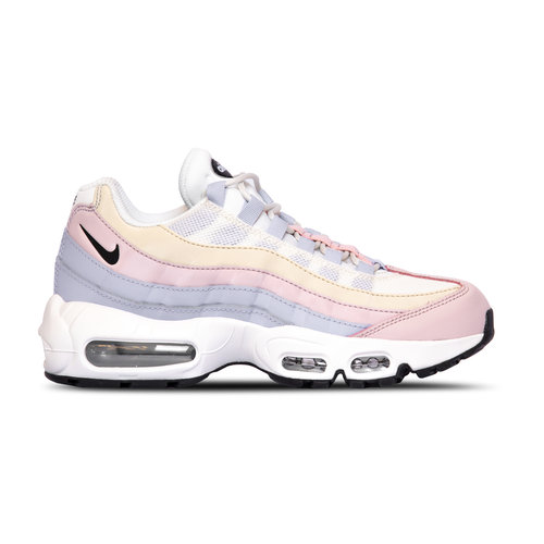 W Air Max 95 Ghost Black Summit White Barely Rose CZ5659 001
