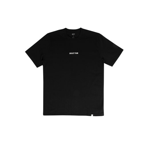 Gone For Today Tee Black HFD120