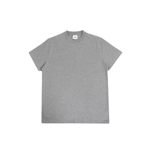 Toby A Back Tee Grey AW20 057GT