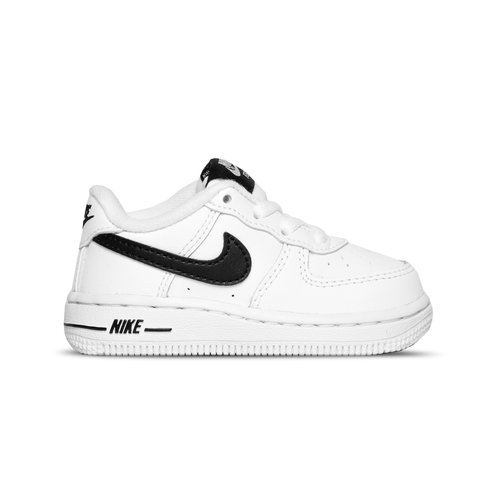 Force 1 White Black CV4597 100
