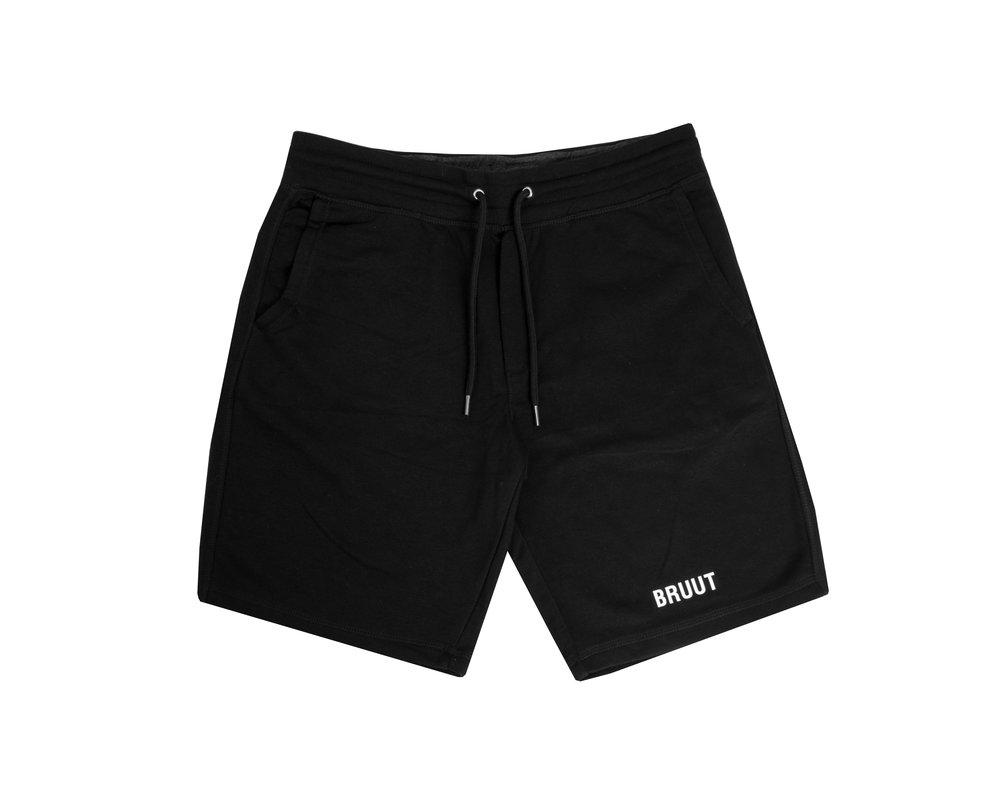 Bruut Essential Short Black HFD1004