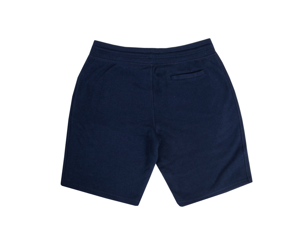 Bruut Essential Short Navy HFD1005