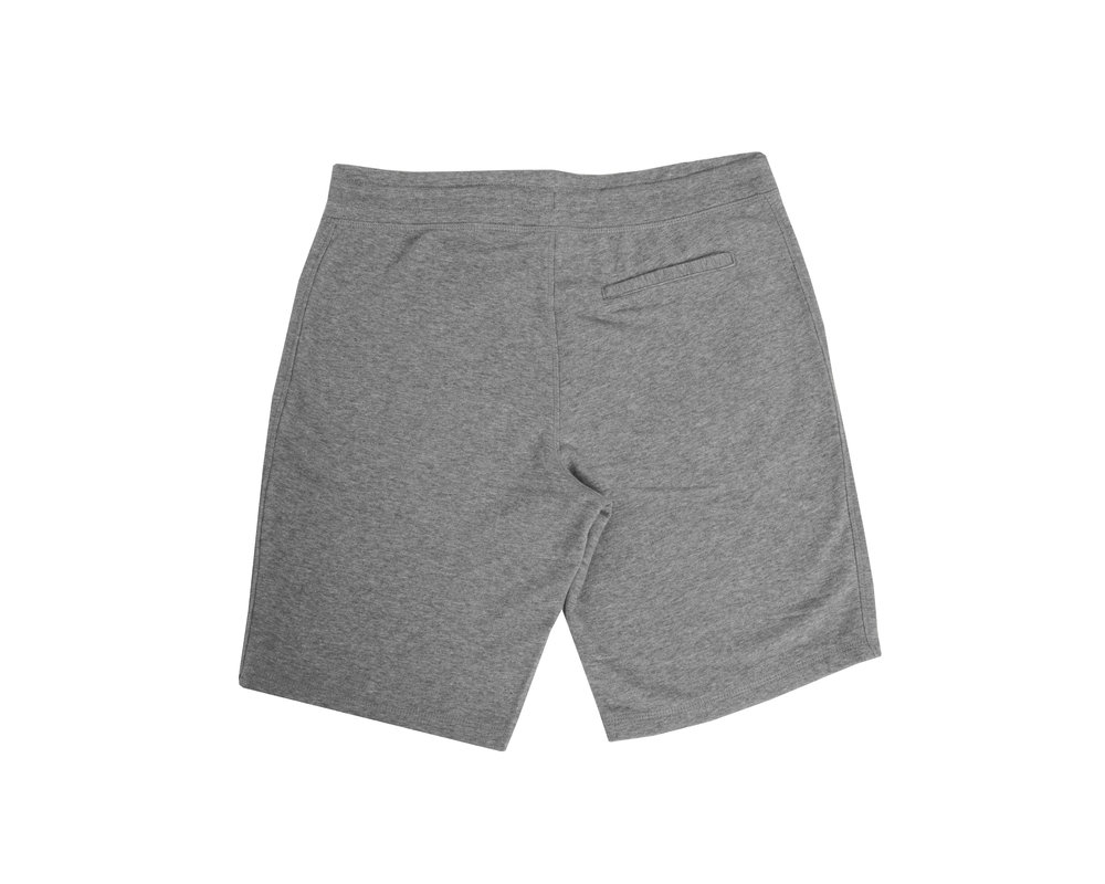 Bruut Essential Short Grey HFD1006