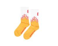 Bruut Bruut Flame Sock BT003