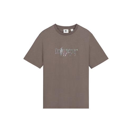 Joririon Tee Iron Brown 2021033 23