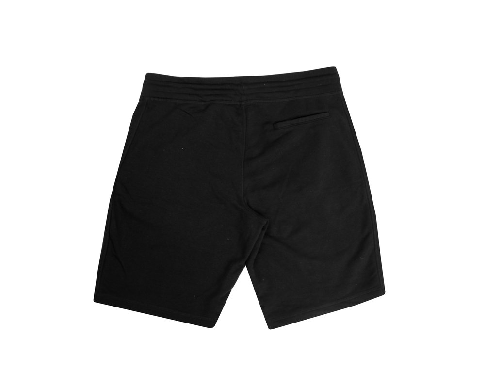 Bruut Arc Short Black HFD1007
