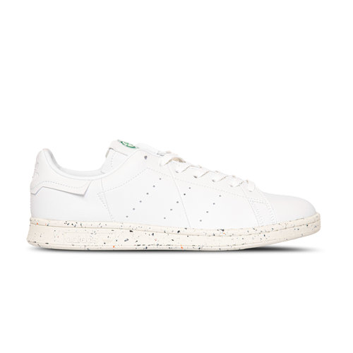 Stan Smith Cloud White Off White Green FV0534