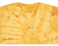 Bruut Tie Dye Cyber Yellow HFD060