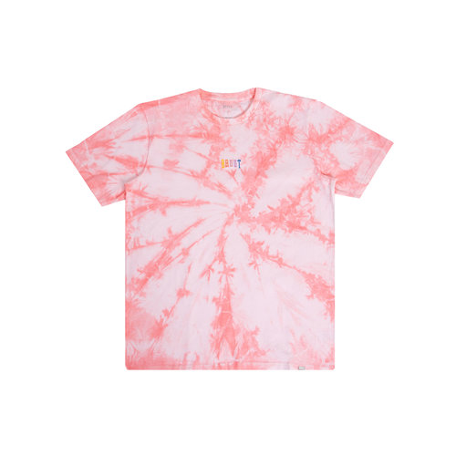 Tie Dye Strawberry Ice HFD062