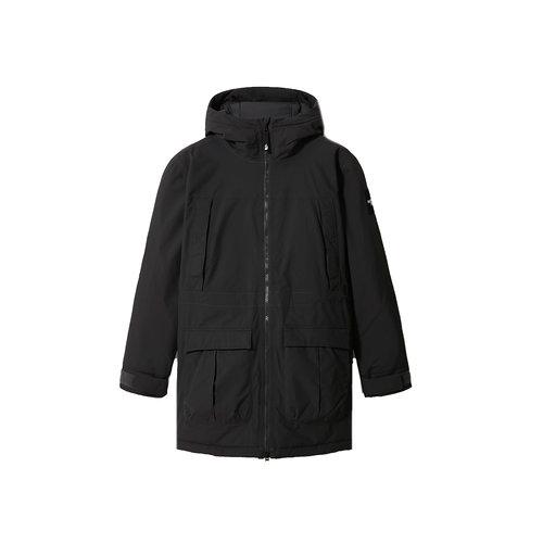 Storm Peak Jacket Asphalt Grey NF0A4M830C5