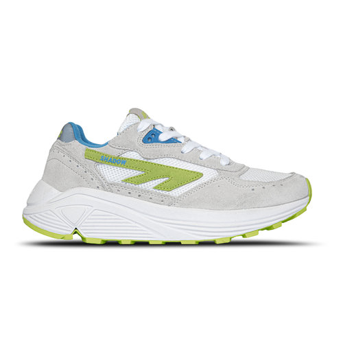HTS Shadow RGS Off White Blue Lime K010002 020