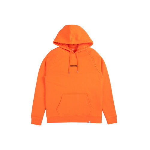 Loved Ones Hoodie Orange Dragon HFD130