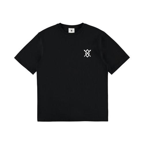 Amsterdam Store T Shirt Black 19E1TS01 01