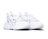 Nike NSW W React Vision Essential White Particle Grey CW0730 100