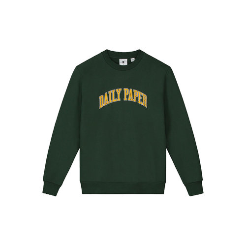 College Sweater Green 19418422 20