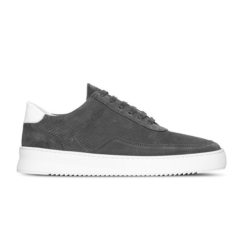 Mondo Ripple Perforated Dark Grey 2452010 1874