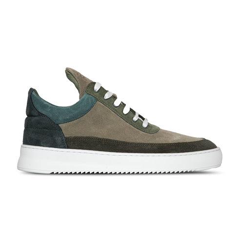 Low Top Ripple Multi Army Green 2512740 1858