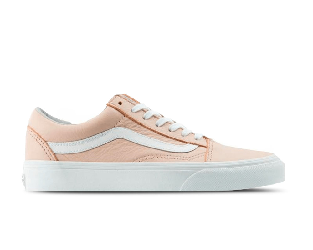 Vans Old Skool Leather Oxford Evening VN0A38G1QD6