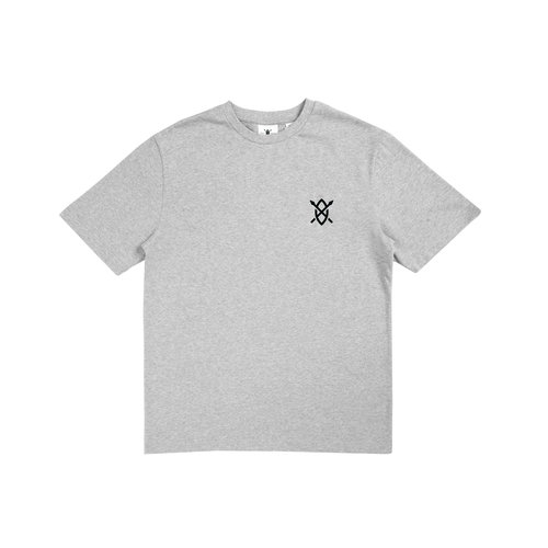 Amsterdam Store Shirt Grey 2021348 23