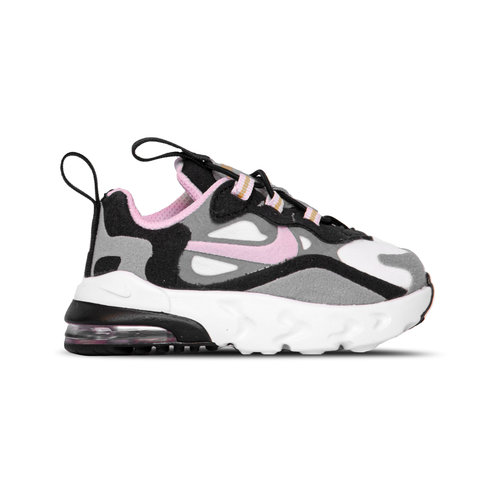 Air Max 270 RT TD Particle Grey LT Artic Pink Dark Sulfur CD2654 017