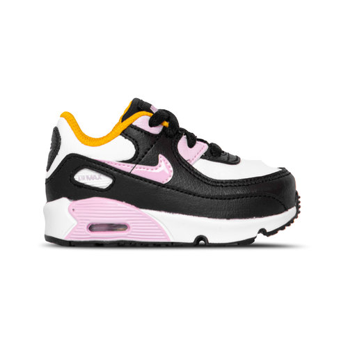 Air Max 90 LTR TD Black LT Artic Pink White Dark Sulfur CD6868 007