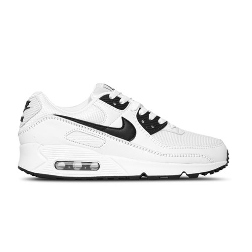 Air Max 90 White Black CT1028 103
