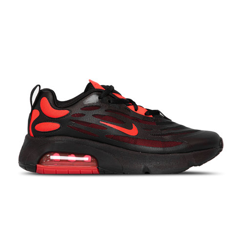 Air Max GS Exosense Black Chile Red Black CN7876 001