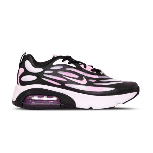 Air Max Exosense GS White LT Artic Pink Black Dark Sulfur CN7876 101