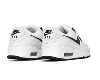 Nike Air Max 90 White Black CT1028 103
