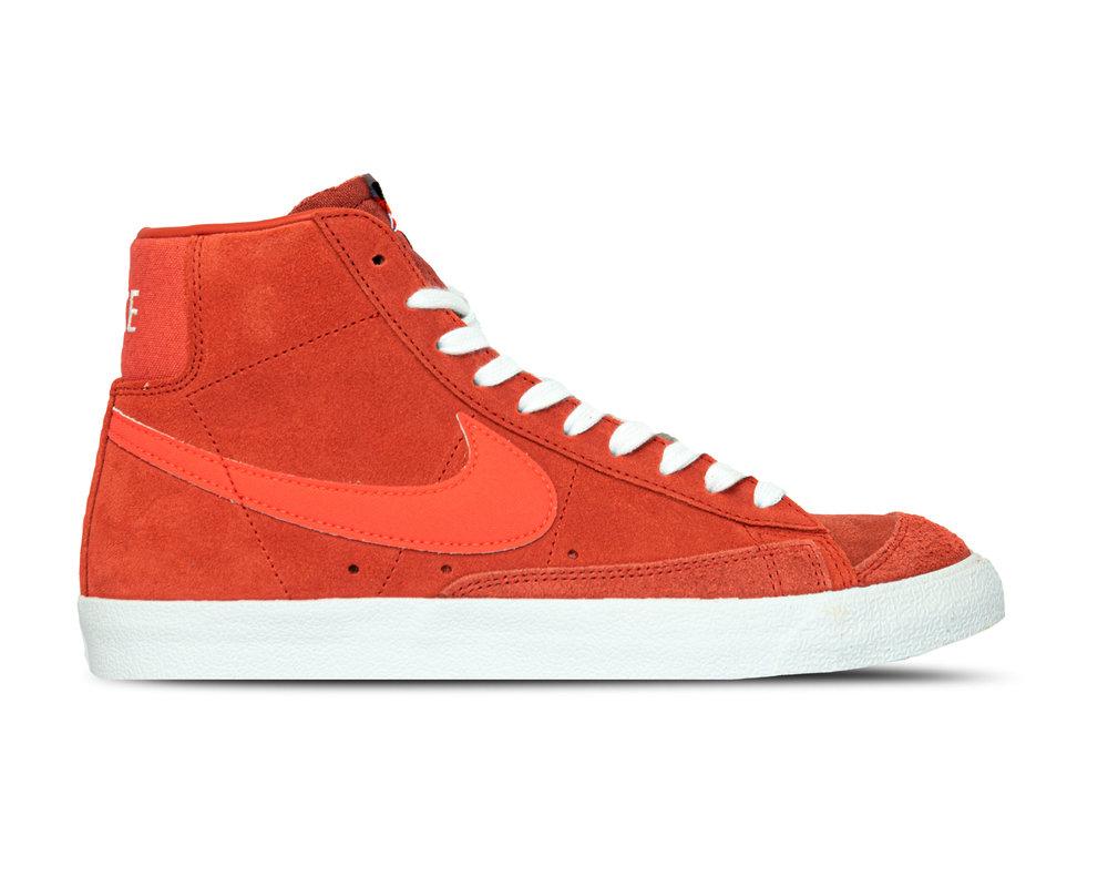 Nike Blazer '77 Vintage Mantra Orange Bright Crimson CZ4609 800
