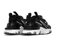 Nike W NSW React Vision Essential Black White Black CW0730 001