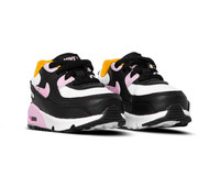 Nike Air Max 90 LTR TD Black LT Artic Pink White Dark Sulfur CD6868 007