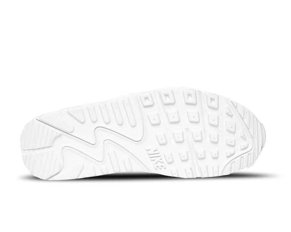 Nike W Air Max 90 Twist White White White CV8110 100