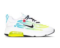 Nike Air Max Exosense SE White Black Volt Blue Fury CV3016 100