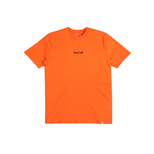 Loved Ones Tee Orange Dragon HFD128