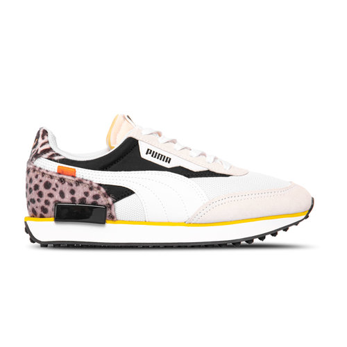 W Future Rider Wild Cats Puma White Puma Black 374768 01