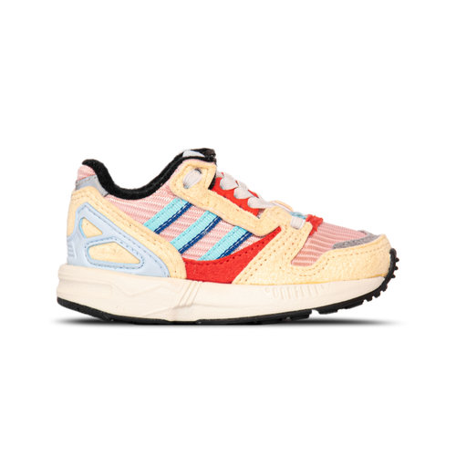 ZX 8000 EL I Vapor Pink Clear Aqua Easy Yellow EG2913