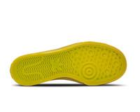Adidas W Nizza Hi RF Shoes Ice Yellow Green Off White FW4542