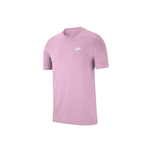 NSW Club Tee Arctic Pink White AR4997 632