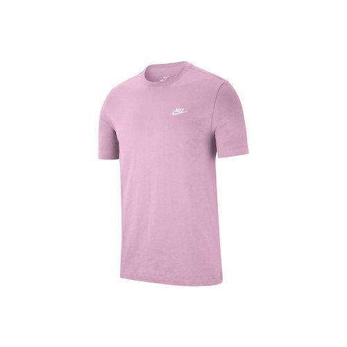 NSW Club Tee Arctic Pink White AR4997 632