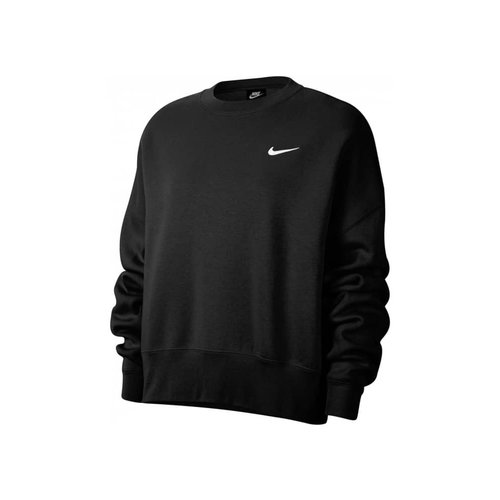 NSW Essential Crewneck Black White CK0168 010