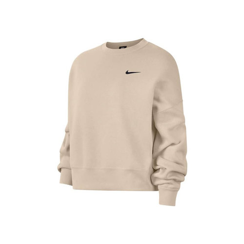 NSW Essential Crewneck Oatmeal Black CK0168 140
