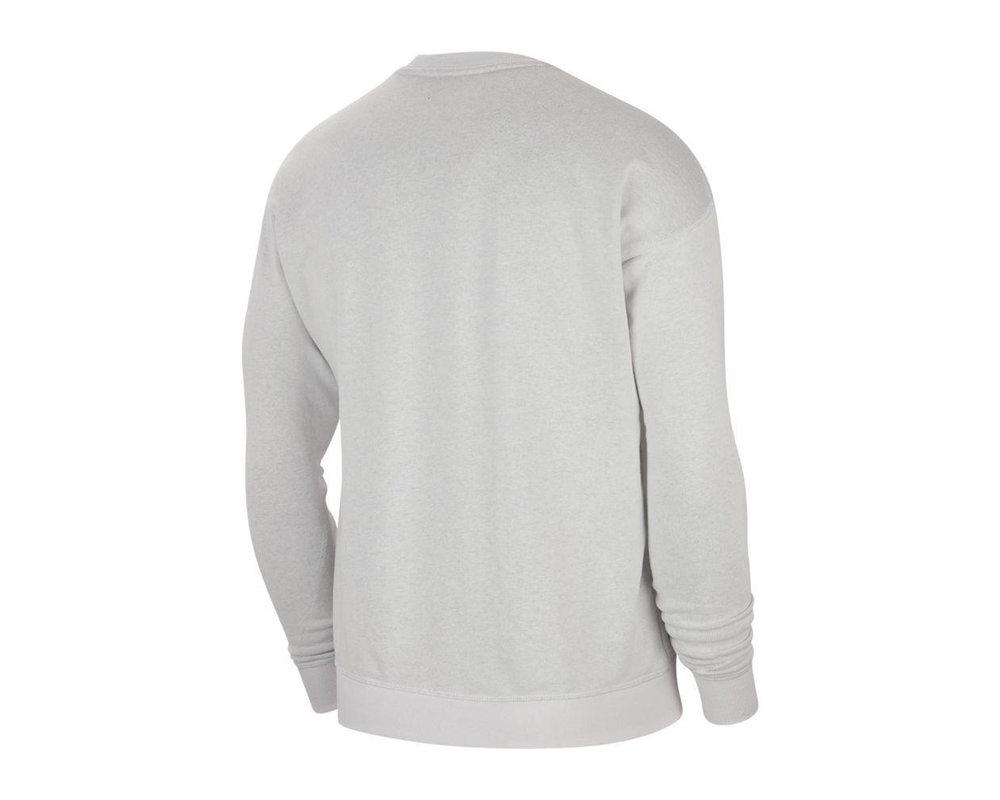 Nike NSW Club Crewneck Dark Grey Heather CU4507 063