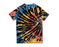 Nike NSW Club Tee Black Bright Crimson White CZ4880 010